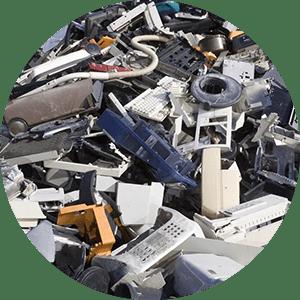 analisi ambientali rifiuti
