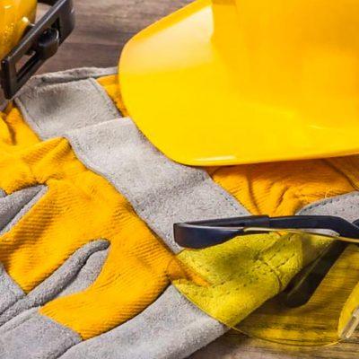 Dispositivi di Protezione Individuali regolamento CLP SINP sicurezza sul lavoro