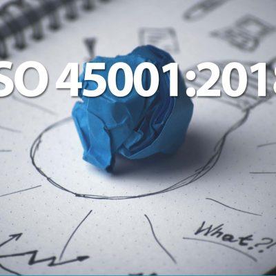 ISO 45001:2018 OHSAS 18001 consulenze migrazione ohsas 18001 valutazione rischi sistemi di gestione conformità